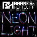 Barnes & Heatcliff feat. Chris Madin - Neon Light 2013 (Dj-Djomlaa MashUp MIX)