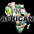 I'm African