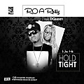 Roarhillz Ft DQueen - Hold Tight (Everything Gwan Be Alright) Prod. Dr Roy