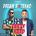 Dream B Ft. Tekno - Party Hard (Pro By Tekno)