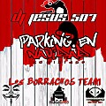Borrachos Team El CD By Dj Jesus 507
