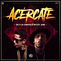 De La Ghetto Ft. Nicky Jam - Acercate (Official Remix)
