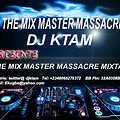 DJ KTAM(The mix Master Massacre)MIXTAPE Vol 1