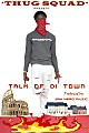 Arigenal - Talk Of Di Town(Mix.by Jay nero muzik)