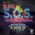 MISTER CEE WBLS S.O.S(SAVE OUR SUMMER) MASTERMIX WEEKEND 9/4/17 NYC