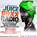 JUICE BOXX RADIO 1122017 DESTINATION NEW AFRICA