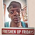 #FreshenUpFridays #FuF Nov 8th 2013