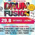 Thomas Well@Drum Fusion 29.8.2014