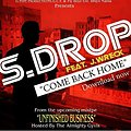 s-hot drop-COME BACK HOME