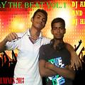 MANN MERA (HIP HOP EDIT) DJ ALI AND DJ HAPPY