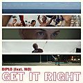 Diplo Ft. MØ - Get It Right