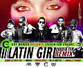 Jenny 'La Sexy Voz' Ft. Cosculluela, Omega, De La Ghetto, Jowell & Randy - Latin Girl (Official Remix) (Prod. By Bow Wonder)
