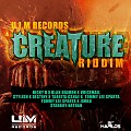 Tommy Lee Sparta – Di Creature (Raw)