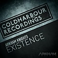 Arkham Knights - Existence (extended mix)