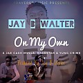 On My Own(Prod. By Jay B Walter)