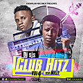 DJ SJS - CLUB HITZ (VOL 4) FT MILLY