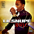 01 LilSnupe - Take Over feat. DJ Khaled