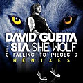 She Wolf (Falling To Pieces) (Sandro Silva Remix)