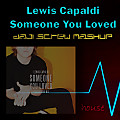 Lewis Capaldi - Someone You Loved (Daji Screw Remix)