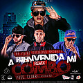 The Paint ''El Color Del Genero'' Ft. Sociedad Secreta Inc - Bienvenida A Mi Combo (Official Remix) (Prod. By Elder ''El Futuristico'')