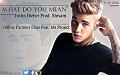 What Do You Mean By Shivam Sparta mix
