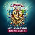 D-block & S-te-fan & Frequencerz - The Ultimate Celebration (Official Intents Fe