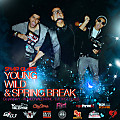 Young, Wild, & Spring Break Mix (Hosted By Romeo Valentine)