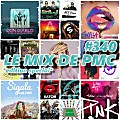 LE MIX DE PMC 340 EDITION SPECIAL