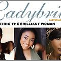 LBW 001: Engineer and Fashion Entrepreneur ELFONNIE INOKON, Ladybrille Woman of the Month July 2014
