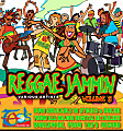 Jah Cure - Territory -  Reggae Jammin Vol 3 - Tads Records