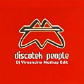 Molella - Discotek People (Dj Vincenzino Mashup Edit)