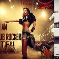 The Club Rocker WTF - Skider Tyler DJ  (Official Mix)