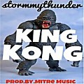 king kong [pro by mitre]