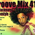 Blackmary Groove Mix 417 Freestyle - [by blackmary]02022018