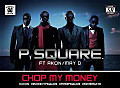 Chop My Money ft Akon & MayD