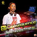 FUNKY HIGH PARTY MIXTAPE VOL 2