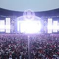 Carl Cox - Live @ Ultra Music Festival Korea – 14.06.2013