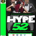 HYPE 52 APRIL 2017 DJ BUNDUKI