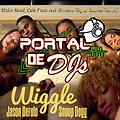 Jeson Derulo Ft Snoop Dogg - Wiggle (Coke Head, Cola Face And Ernesto Rigual Bounce Remix)
