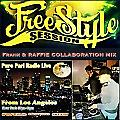 Frank and Raffie Freestyle Collab Mix