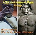 aKOP GodSon _ 2Pac Is My Mentor