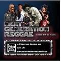 PRIMETIME CREW - NEXT GENERATION REGGAE APRIL 2K13