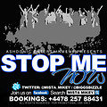 Stop Me Now (Hosted by Biggs)