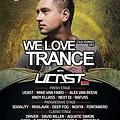 Reiklavik - We Love Trance CE 023 with UCast [18.03.2017 - Club Chic - Poznań] - seciki.pl
