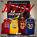 Anuel AA Ft. Many Malon, Ray Menace y Kiubbah Malon - Jersey 2.0 (Spanish Remix) (www.pow3rsound.com)