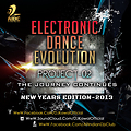 DJ KAWAL'S - ELECTRONIC DANCE EVOLUTION - PROJECT-II