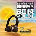 Set - Beach House 2014 Vol.04 - DJ Ze Paulo
