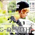 G-Devith - Growl