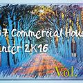 107 Commercial House Winter 2K16 Vol 1