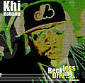Khi Kobane - Reckless Driving (Freestyle)